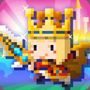 Tap, Tap: Faraway Kingdom иконка