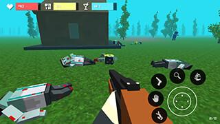 Multicraft Build Craft скриншот 3