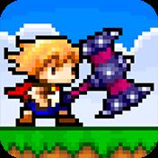 Hammer's Quest иконка