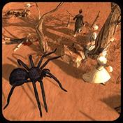 Spider Simulator 3D иконка