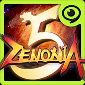 ZENONIA 5 иконка