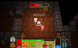 Dungeon Madness скриншот 1