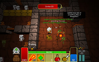 Dungeon Madness скриншот 2