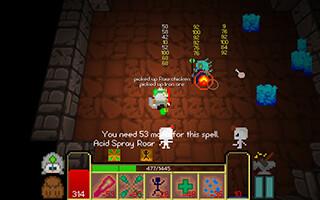 Dungeon Madness скриншот 3
