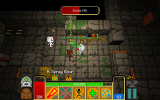 Dungeon Madness скриншот 4