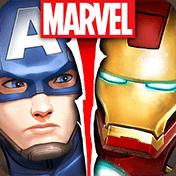 Marvel: Avengers Academy иконка