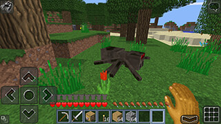 MultiCraft: Free Miner скриншот 1