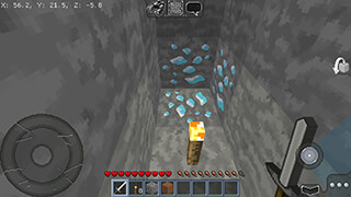 MultiCraft: Free Miner скриншот 2