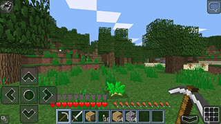 MultiCraft: Free Miner скриншот 3