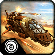 Sandstorm: Pirate Wars иконка