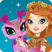Ever After High: Baby Dragons иконка