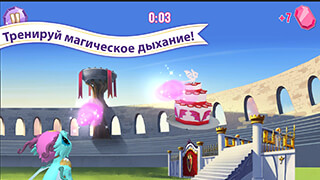 Ever After High: Baby Dragons скриншот 4