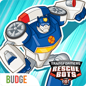 Transformers Rescue Bots: Hero Adventures иконка
