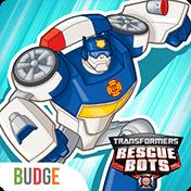 Transformers Rescue Bots: Hero Adventures иконка