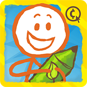 Draw a Stickman: Epic 2 Free иконка