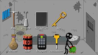 Stickman Jailbreak скриншот 1