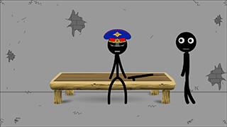 Stickman Jailbreak скриншот 2