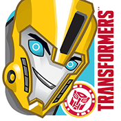 Transformers: Robots in Disguise иконка