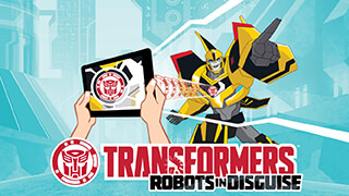 Transformers: Robots in Disguise скриншот 1