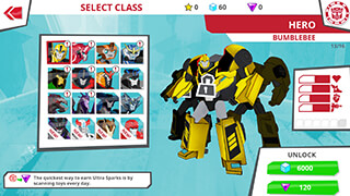 Transformers: Robots in Disguise скриншот 3
