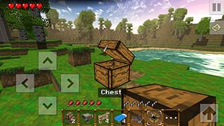 Medieval Craft 3 скриншот 4