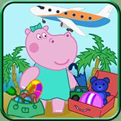 Baby Airport Adventure 2 иконка