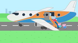 Baby Airport Adventure 2 скриншот 4