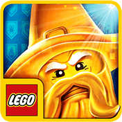 LEGO Nexo Knights: Merlok 2.0 иконка