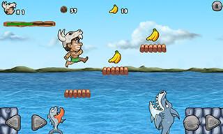 Jungle Adventures Free скриншот 2