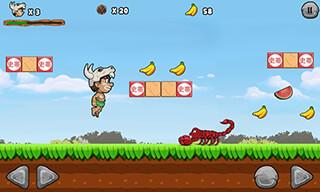 Jungle Adventures Free скриншот 3