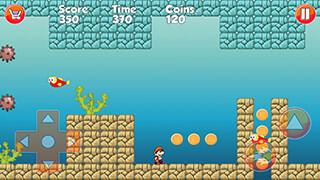 Nob's World: Jungle Adventure скриншот 4