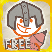 Draw a Stickman: EPIC Free иконка