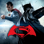 Batman v Superman: Who Will Win иконка