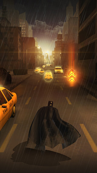 Batman v Superman: Who Will Win скриншот 1