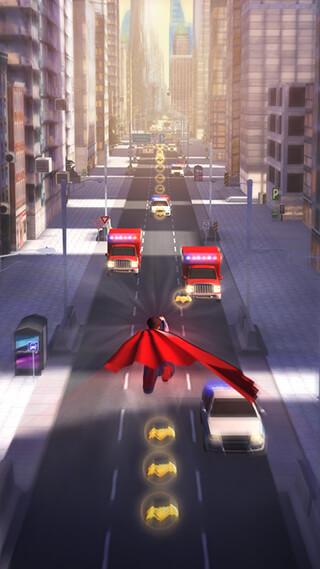 Batman v Superman: Who Will Win скриншот 4