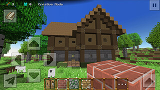 Build Craft скриншот 1