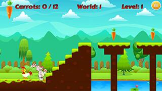 Bunny Run скриншот 1