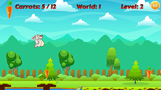 Bunny Run скриншот 2