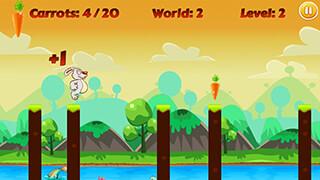 Bunny Run скриншот 3