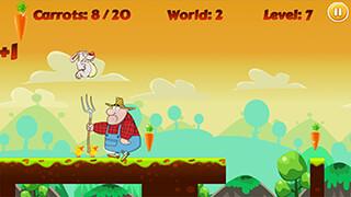 Bunny Run скриншот 4