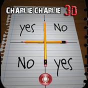 Charlie Charlie Challenge 3D иконка