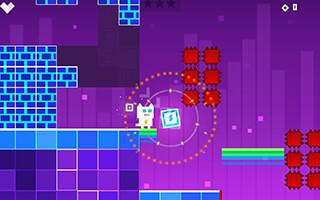 Super Phantom Cat скриншот 2