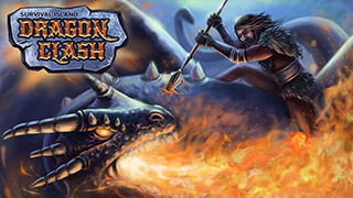 Survival Island: Dragon Clash скриншот 1