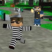 Cops N Robbers иконка