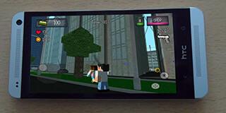 Cops N Robbers скриншот 2