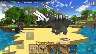 Jurassic Craft скриншот 2