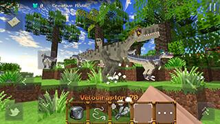 Jurassic Craft скриншот 4