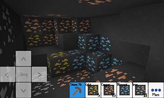 Cubed Craft: Survival скриншот 1