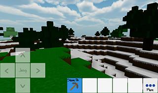 Cubed Craft: Survival скриншот 3