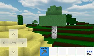 Cubed Craft: Survival скриншот 4